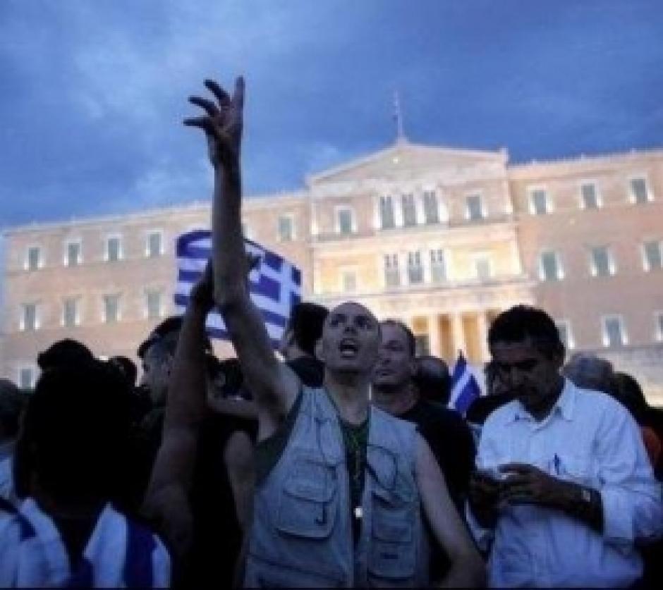Referendum : « la France doit s'engager à respecter le vote grec »