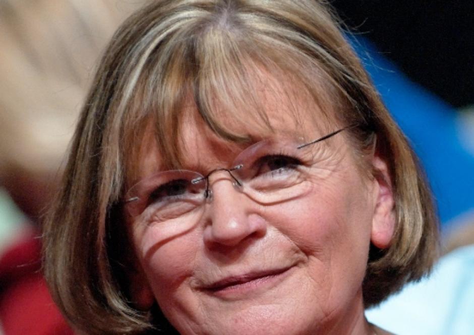 Marie-George Buffet «Je ne comprends pas ce faux mea-culpa » de DSK