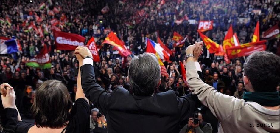 Front de Gauche 2012 : programme, calendrier, campagne...
