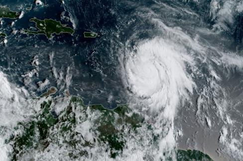 Irma : L'urgence d'un développement humain et solidaire durable et planétaire