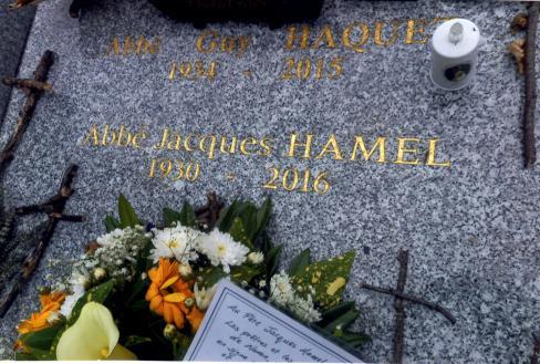 Hommage au Père Hamel: Le PCF s'associe à l'appel des député-e-s communistes à faire vivre les valeurs républicaines